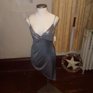 Nwt Charlotte Russe brand ladies size large dress